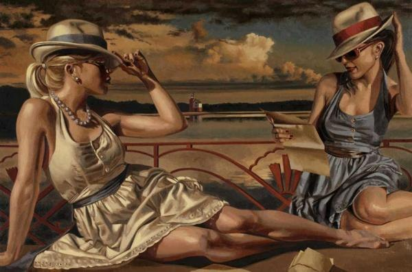 by Peregrine Heathcote